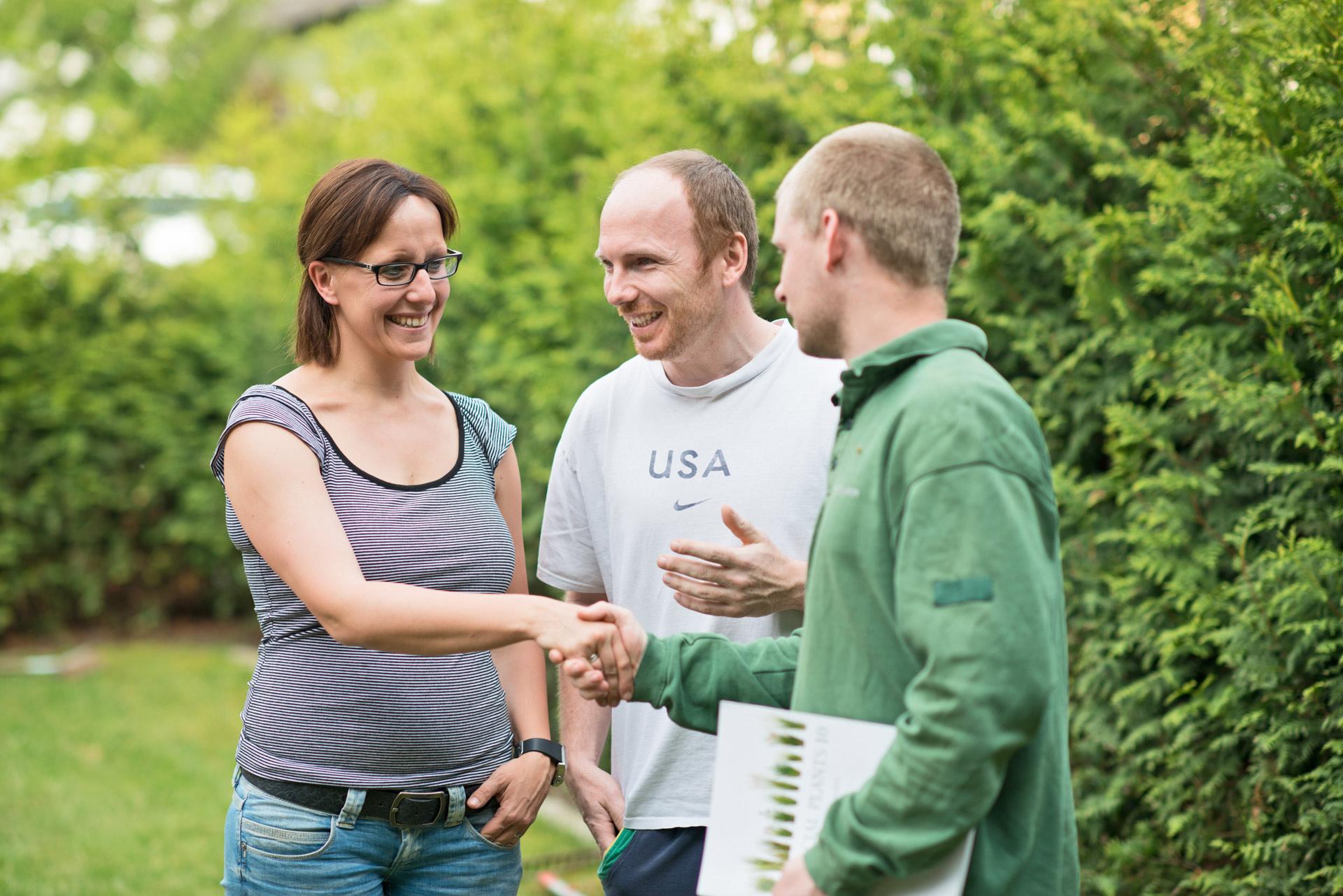 Gute Beratung - Garten und Landschaftsbau Kassel