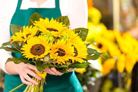 Moderne Floristik - Blumenladen Kassel Niestetal