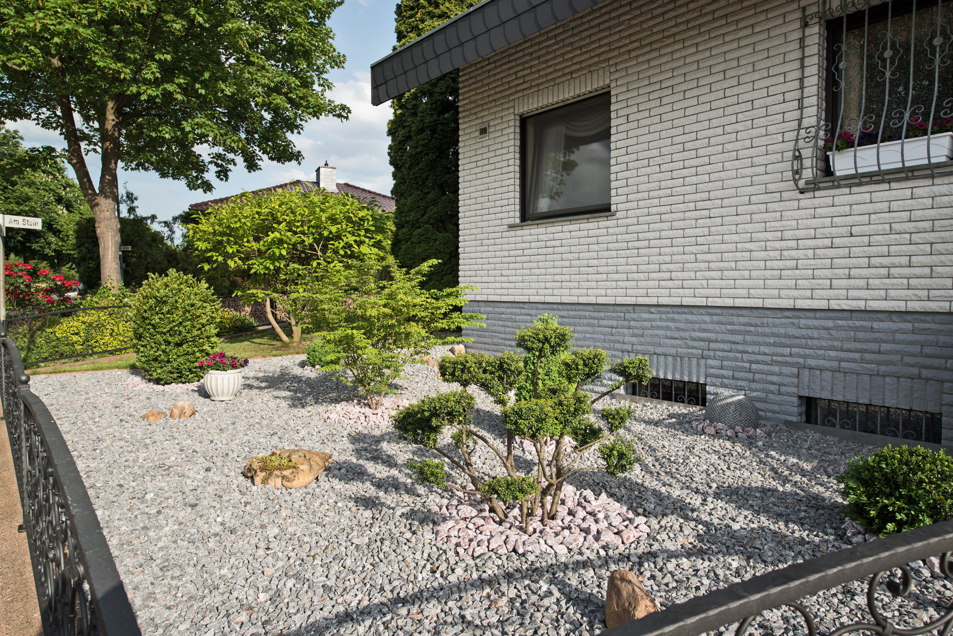 Kies Garten Kassel