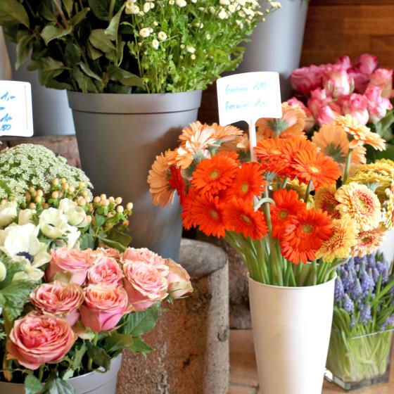 Blumengeschäft Niestetal