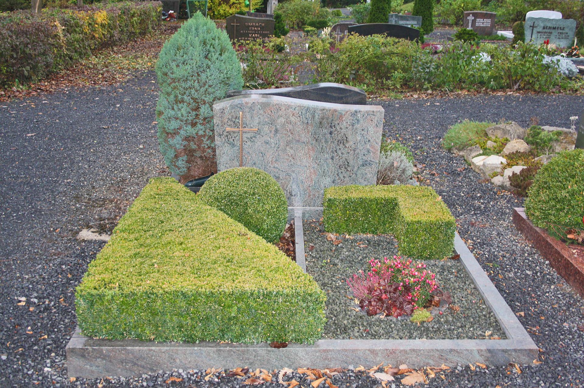 Grabgestaltung Kassel