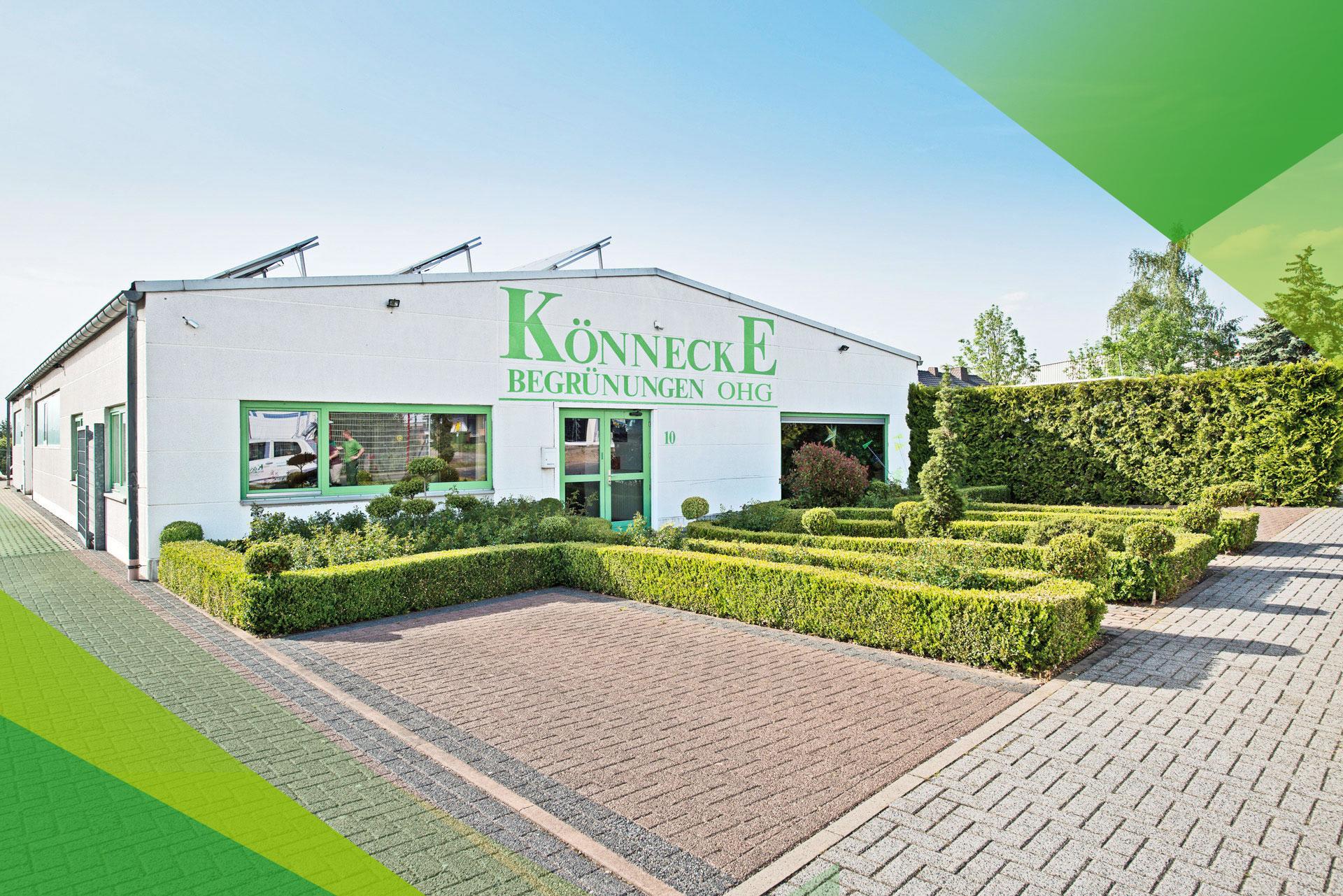 Garten & Landschaftsbau Kassel