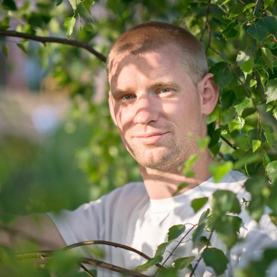 Niklas Könnecke Geschäftsführung staatlich geprüfter Meister & Betriebswirt im Garten- und Landschaftsbau
