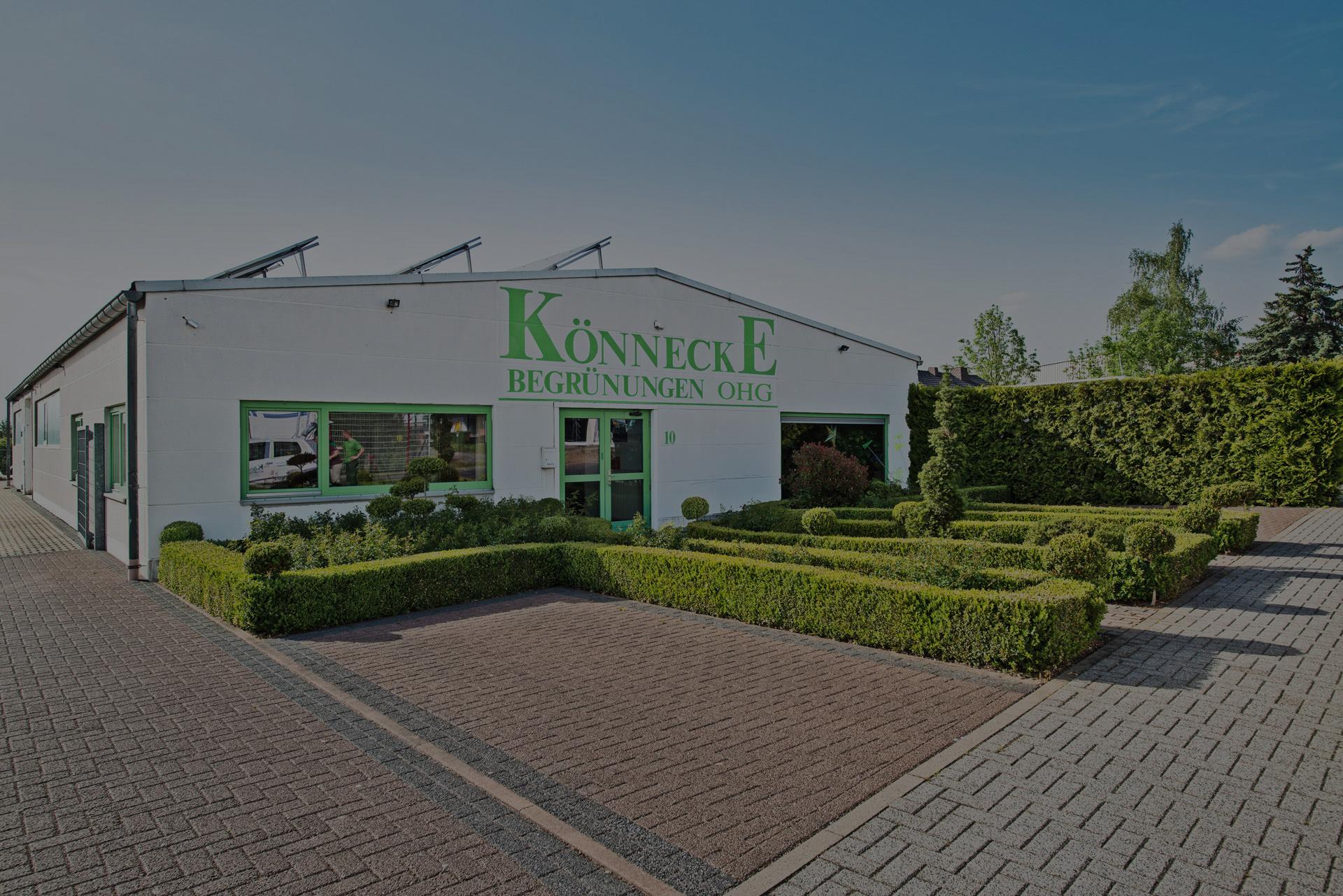 Garten- und Landschaftsbau und Innenraumbegrünung Kassel